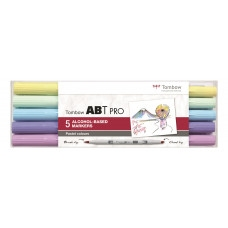 Tombow ABT PRO | Sets met alcoholmarkers