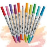 Tombow ABT Pro alcohol marker