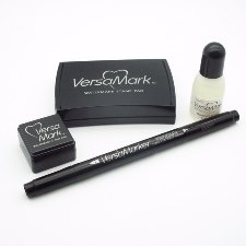 Versamark | Embossing Inkt | Clear ink