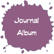Workshops Art Journal | Workshop Album maken