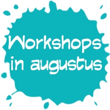 Workshops in Augustus