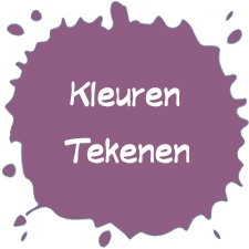 Workshops in kleuren en workshops om te Tekenen