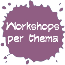 Workshops per thema