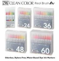 Zig Clean Color Real Brush | sets